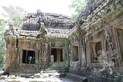 Angkor_Banteay Kdei_2014_72
