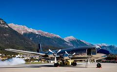 Flughafenfest Innsbruck 2019