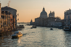 Sun Rising Behind the Salute, Venice (Gerry Lynch/林奇格里) Tags: architecture boats canal catholic church grandcanal italy santamariadellasalute vaporetto venice exif:lens=2401200mmf40 exif:focallength=65mm exif:aperture=ƒ80 exif:make=nikoncorporation exif:isospeed=200 exif:model=nikond750 camera:model=nikond750 camera:make=nikoncorporation