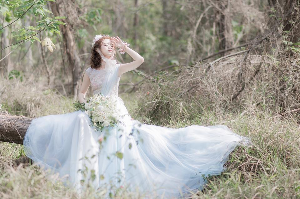 台南自助婚紗 女生都愛的仙仙風格婚紗 005