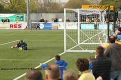 SUT_4675 (ollieGWK) Tags: sports football soccer sutton united v vs havent waterlooville league