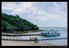 20170823-125433-A7M2 (YKevin1979) Tags: japan 日本 沖繩 okinawa sony a7m2 a7ii ilce7m2 sonyfe2870mmf3556oss 2870 2870mm f3556 ムーンビーチ moonbeach onna 恩納 bluesky 藍天 sea 海 coastline 海岸 海旁 beach 海灘 alpha