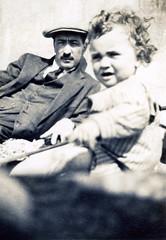Tom Wildman, Eddie or Bert? (Brett Jordan) Tags: brett brettjordan oldphotos oldphotographs vintagepictures