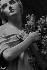 Genova, Cimitero Monumentale di Staglieno (Sven Kapunkt) Tags: friedhof friedhöfe cemetery cemeteries cimetière campo cimitero certosa gräber grab graveyard grabmal gothic grabstätte genova genua italia italien italy ligurien liguria statue staglieno
