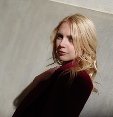 Eve ... FP7682M2 (attila.stefan) Tags: evelin eve stefán stefan attila aspherical autumn fall ősz pentax portrait portré girl győr gyor beauty 2018 2875mm k50 tamron