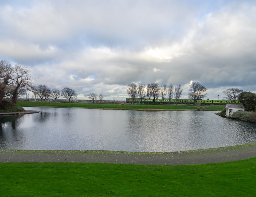 BLACKROCK PUBLIC PARK [BOOTERSTOWN TO BLACKROCK VILLAGE]-148007