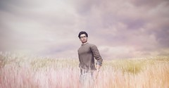 Beautiful Day ♡ (Ix Heron) Tags: secondlife sl mindfulness art 3d 3dart virtual virtualworld virtually virtualart