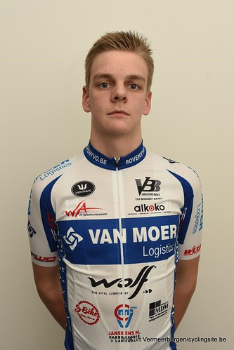 Van Moer Logistics Cycling Team (137)