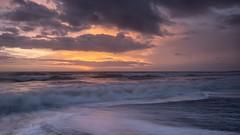 An Evening Palette (jillyspoon) Tags: leefilters sky seascape monreith sigmamc11 sigma1020 sony dumfriesandgalloway galloway ocean water waves coastcoastal sea wigtownshire scotland sunset