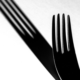 Fork Tines In HardLight (Explored)