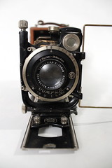 Zeiss Ikon Tropen Adoro Bellows Replacement (btsalyuk) Tags: zeiss ikon tropen adoro bellows replacement medium format camera repair