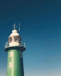 50: The Lighthouse. #Ag365In2019 #365photoproject #igers #instalove #instagrammers #365photochallenge #GandhiClicks #vscodaily #vscogram #vscofilter #instavsco #iphonephotography#shotoniphonex#iphonex#iphone#iphonepgraphy#iphonography #ShotoniPhone #freem