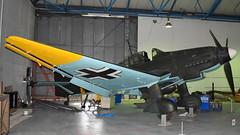Junkers Ju.87G-2 c/n 494083 Germany Air Force serial 494083 code RI-JK (sirgunho) Tags: royal air force raf museum hendon london england united kingdom preserved aircraft aviation junkers ju87g2 cn 494083 germany serial code rijk