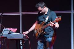013 (VOLUMEAPS) Tags: rocco zifarelli jazz rock project lss theater polistena live music volume aps