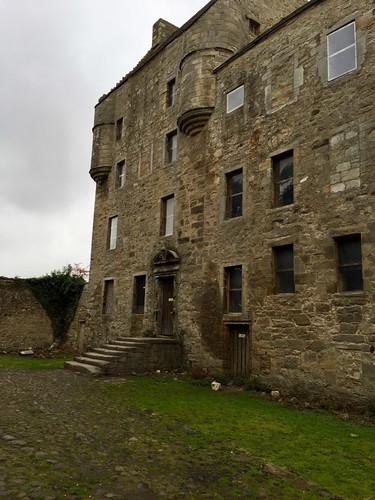 4-7 Lally Broch facade