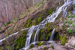Waterfall Bad Urach (heikoosswald) Tags: ©heikooswald sony alpha7m3 ilce7m3 fe281635gm februar 2019 waterfall wasserfall filter