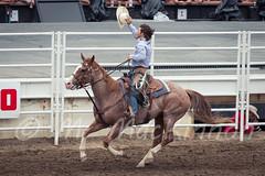 Calgary Stampede 2016 (tallhuskymike) Tags: calgary stampede event calgarystampede cowboy horse 2016 rodeo outdoors greatestoutdoorshow prorodeo alberta