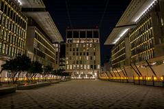 Msheireb Downtown, Doha, Qatar