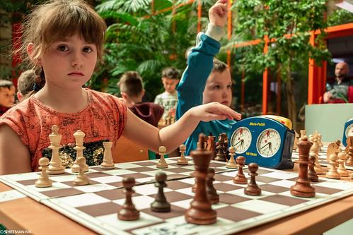 Otwarte Mistrzostwa Żarowa w Szachach-236