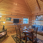 "Cabin in Gatlinburg, TN <a style=""margin-left:10px; font-size:0.8em;"" href=""http://www.flickr.com/photos/132885244@N07/40606419403/"" target=""_blank"">@flickr</a>"