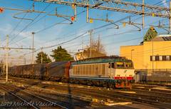 652 049 (atropo8 - fb.me/maniallospecchio) Tags: 652049 mercitaliarail train treno zug verona veneto italy railways nikon