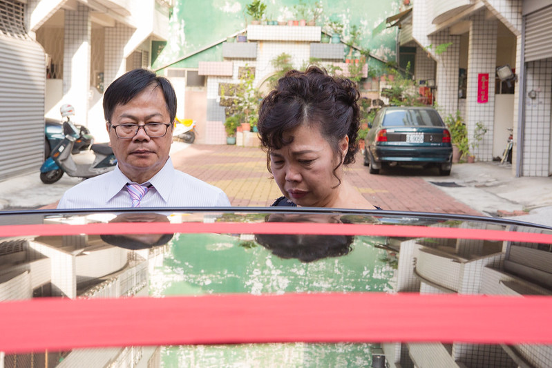 [婚攝] 群逸 & 佳樺 台南東東宴會式場 | 證婚晚宴 | 婚禮紀錄