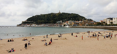 Setembre_0046 (Joanbrebo) Tags: playa platja beach laconcha gente gent people donostia sansebastián guipúzcoa españa canoneos80d eosd autofocus efs1018mmf4556isstm