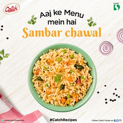 Sambar Recipe - Catch Foods (kianapatel90) Tags: sambar recipe catch foods