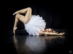 Poppyseed - P5 (lycheng99) Tags: poppyseed poppyseeddancer reflections dance tutu ballet ballerina art performance woman motion pose