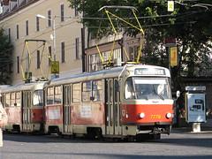 IMG_6120 (-A l e x-) Tags: bratislava slovakei tram strassenbahn tramway slovakia 2006 öpnv reise verkehr öffis
