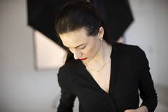 Валерия / Valeria (MatveyKarmakov) Tags: nikon nikond810 d810 fx oldlens manual manualfocus digital digitalphotography studio moscow portrait portraits portraitisreligion portraiture backstage makeup beauty