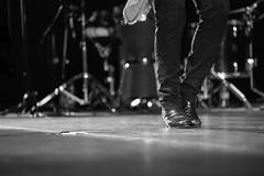 190111 FLAMENCO (8) (FgJZgZ) Tags: bn bw blancoynegro monocromo monochrome biancoenero noiretblanc blackandwhite baile zapatos taconeo bailaor salvadorgabarre chapi
