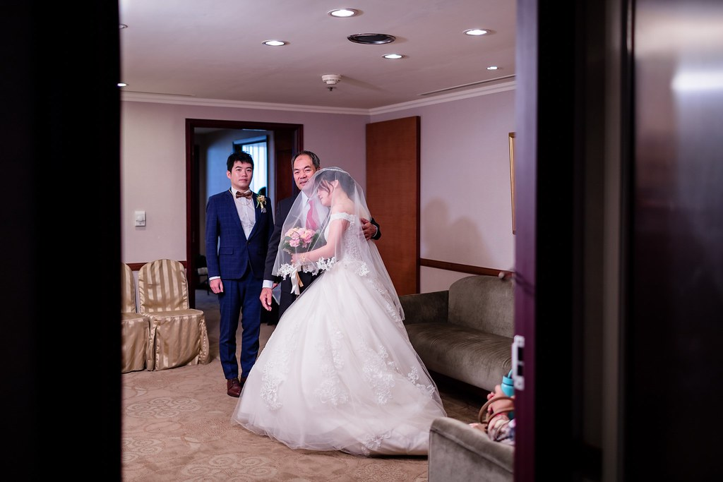 嘉祥&欣慧、婚禮_0174