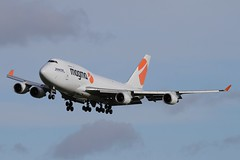 Boeing 747 TF-AMN (moloneytomEIDW) Tags: eidw dublinairport dub tfamn b747 b747400 b747400f b747f b744 magma boeing boeing747