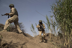 150606-A-YV246-086 (Matthew Bailey Photos) Tags: camptaji 5thsquadron 82ndabndiv 3rdbde assist advise usarmy iraq training iraqiarmy 73rdcavalryregiment 20thpublicaffairsdetachment arcent 573cav isil daish combinedjointtaskforceoperationinherentresolve islamicstateofiraqandthelevant m16rifle m249squadassaultweapon m240b uh1 tank 76thbrigade 16thdivision oir operationinherentresolve operationinherentresolute soldiers comcam 2505thparachuteinfantryregiment 2505thpir anzac australianarmy newzealandarmy iq