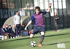 DSC_5017 (VAVEL España (www.vavel.com)) Tags: fcb barcelona barça juvenil dh zaragoza cantera masia planterfcb fútbol football soccer futebol azulgrana blaugrana culé
