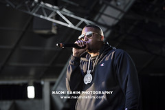 Nas - Melbourne 2019 (Naomi Rahim (thanks for 4 million visits)) Tags: nas 2019 melbourne victoria australia sidneymyermusicbowl concert concertphotography music livemusic livemusicphotography rap rnb nikon nikond750 lowlight rapper bling
