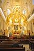 Avoir la foi - To have faith (plaurin19) Tags: église church faith foi priere prayer or gold