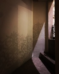 interior (chpaola) Tags: interior church suffragio trento light shadows italy explore182