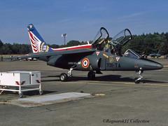 AlphaJet_FrenchAirForce_705-TA (Ragnarok31) Tags: dornier alpha jet french air force 705ta