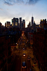 New York 2019 IMG_6555.CR2 (Daniel Hischer) Tags: architecture city downtown newyork newyorkcity nyc oneworldcenter usa