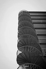 Opwaarts... #2019#assen#stairs#goingup#iron#safety#first#moodygrams#bnw#bnwphotography#bw#bwphotography#blackandwhite#photography#photooftheday#love#sky#pic#picturetokeep_bnw#instadaily#instamoment#january#winter#walk#see#beauty#little#things#world#loveit (agnes.postma.hoogeveen) Tags: photooftheday love loveit moodygrams beauty stairs bwphotography winter pic see goingup world blackandwhite bw safety things sky assen picturetokeepbnw instadaily bnw 2019 instamoment january iron bnwphotography first photography walk little