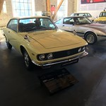 JDM 1969 Mazda Luce R130 Rotary Coupe thumbnail
