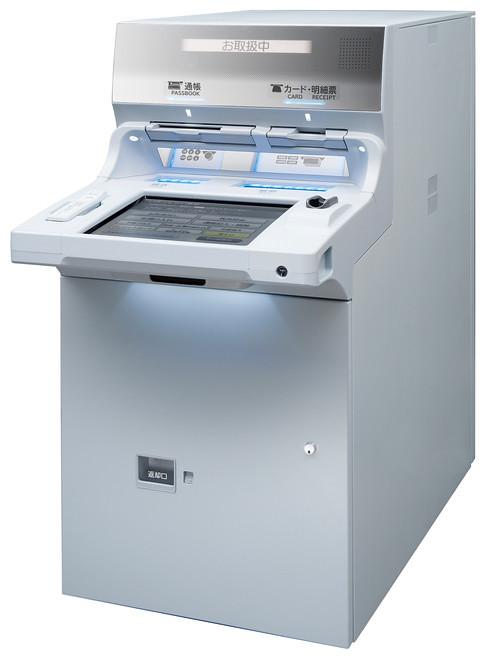 AKe-S ATM