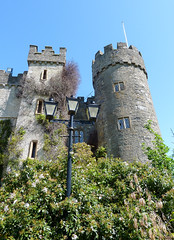 Malahide Castle, Irelande - 0418 (rivai56) Tags: chateau castle irlande malahidecastle irelande 0418
