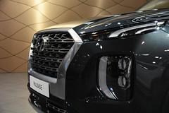 2020 Hyundai Palisase (Matthew P.L. Stevens) Tags: 2020 hyundai palisade toronto autoshow 2019 canadian international auto show