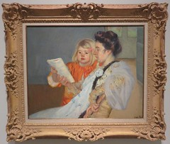 Dallas Museum of Art (Dallas, Texas) (courthouselover) Tags: texas tx dallasmuseumofart dma northtexas dallascounty dallas dallasfortworthmetroplex dallasfortworthmetropolitanarea northamerica unitedstates us marycassatt