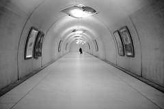 a man paris (laurent.triboulois) Tags: men paris street subway