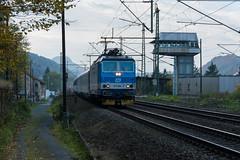 371 004 in Bad Schandau Ost (_VT2E_) Tags: 371004 badschandauost cd dso ec eurocity knödelpresse badschandau sachsen deutschland de