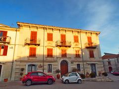 casa di Vinchiaturo (gabriele.romano@live.it) Tags: vinchiaturo casa paese provincia campobasso molise italia marzo 2019 centro storico